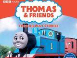 The Railway Stories Volume 1