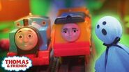 Thomas & Friends™ Rebecca's Fright (Halloween Special) Brand New! Stories and Stunts