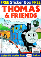 ThomasandFriends407