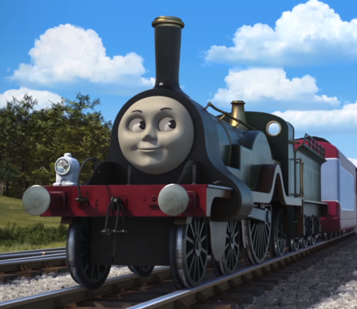 Thomas the tank engine wikia fandom powered by wikia emily thecheapjerseys Image collections