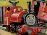 Skarloey/Behind the Scenes