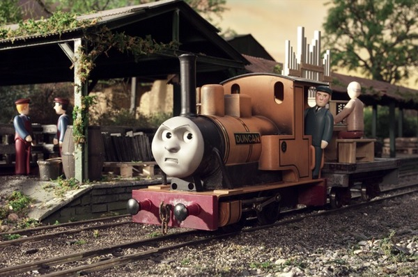 Faulty Whistles Thomas The Tank Engine Wikia Fandom Powered By Wikia