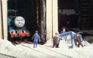 Thomas,TerenceandtheSnow36