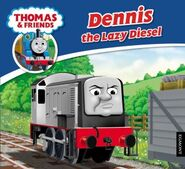 Dennis2011StoryLibrarybook
