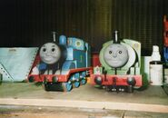 ThomasandPercySeries6Models