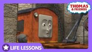Getting Scared Life Lessons Thomas & Friends
