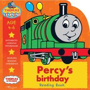 Percy'sBirthday