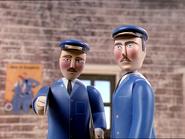 Thomas'Train16