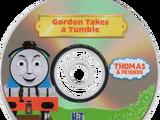 Gordon Takes a Tumble (Take Along DVD)
