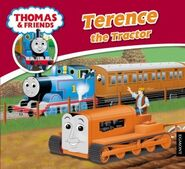 Terence2011StoryLibrarybook