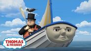 A Different Way to See Big World! Big Adventures! Thomas & Friends