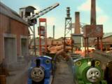 The Scrapyards