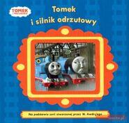 ThomasandtheJetEnginePolishBook