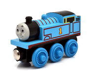 WoodenRailwayLate2004Thomas