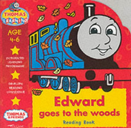 EdwardGoestotheWoods