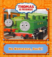 NoNonsense,Duck!