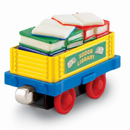 Take-n-PlayStoryBookCar
