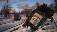 Diesel'sGhostlyChristmas81