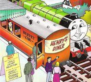 Henry'sDiningCoach