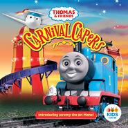 CarnivalCapersAustralianiTunesCover