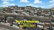 Mike'sWhistletitlecard
