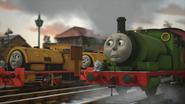 Percy'sLuckyDay15