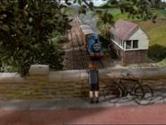 Thomas and the Guard