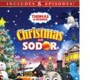 Christmas On Sodor