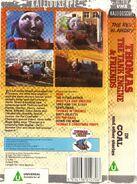 Coalandotherstories1985backcoverandspine