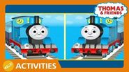 How Does Thomas Feel? - American Narration