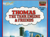 Thomas and the Best-Kept Station Competition