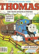 It'sFuntoLearnwithThomastheTankEngineandFriends38
