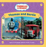Thomas,BertieandtheBumpyLine
