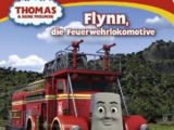 Flynn, the Fire Engine