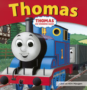 ThomasStoryLibrarybookandCD(Norwegian)