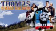 Thomas and the Magic Railroad UK Trailer