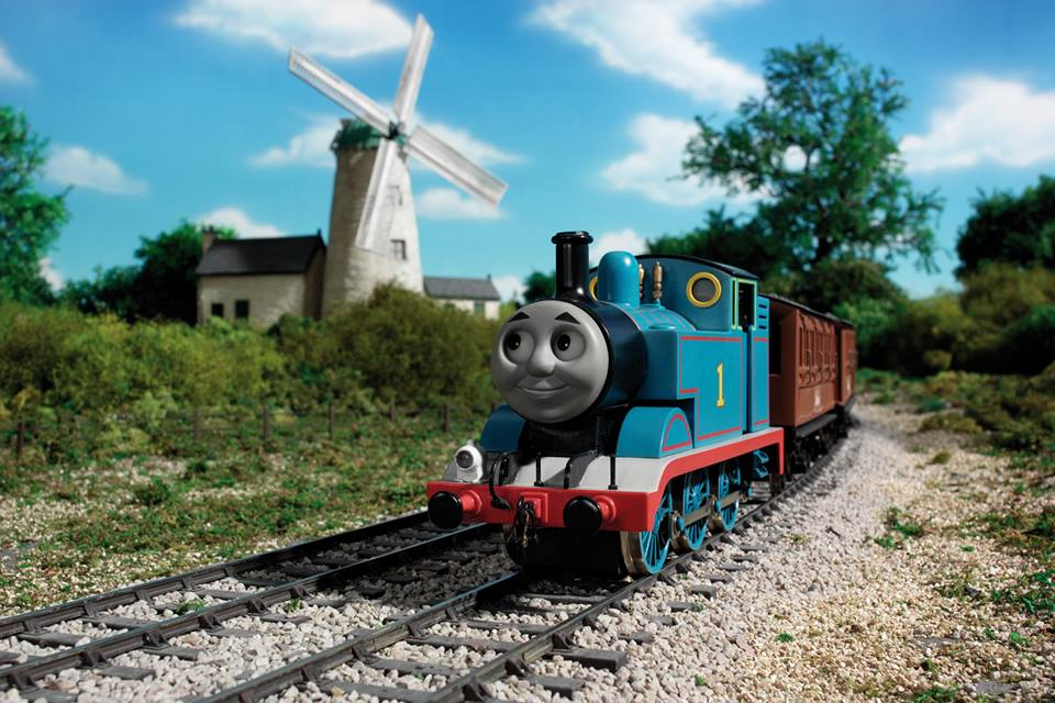 thomas the train helicopter with File Thomasatthewindmill on Tots TV   Bike Ride and Other Stories also Ertl Bertram The Old Warrior 697230788 furthermore Thomas Land At Drayton Manor Theme Park furthermore Specialist Fixtures Thomas The Tank Engine The Toy Store moreover Watch.