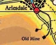 ArlesdaleMines