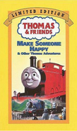 MakeSomeoneHappyLimitedEditionVHS