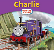 MyThomasStoryLibraryCharlie