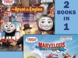 Marvelous Machinery/The Royal Engine