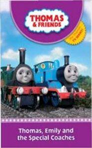 Thomas,EmilyandtheSpecialCoaches(book)