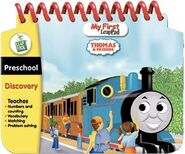 ThomasandtheSchoolTripLeapPadbook