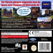 HerooftheRailsDSSwedishbackcover