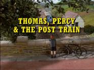 Thomas,PercyandthePostTrainrestoredtitlecard