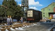 Diesel'sGhostlyChristmas61