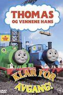 ReadytoGo!(NorwegianDVD)