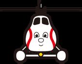 カテゴリ:航空機