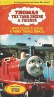 JamesLearnsaLesson1995VHS