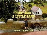 TobyHadaLittleLambSloveniantitlecard
